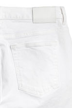Skinny Regular Jeans - White - Men | H&M CN 3